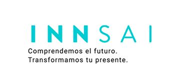 Logotipo de Innsai