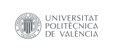 Logotipo de la Universitat Politècnica de València