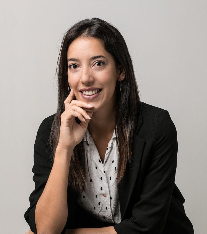 Carla Ibañez