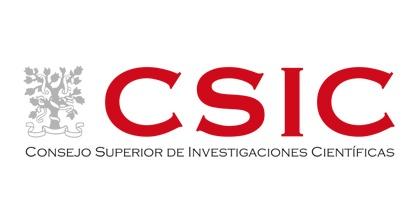 Logo de  CSIC