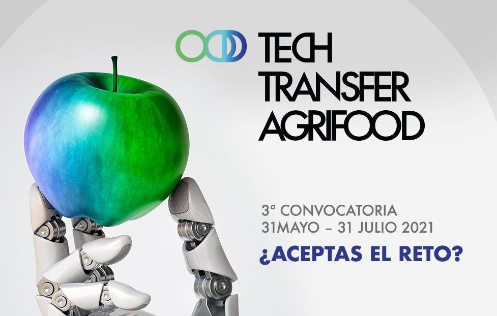 Imagen de la noticia Se buscan innovaciones y tecnologías de alto impacto para el sector agroalimentario