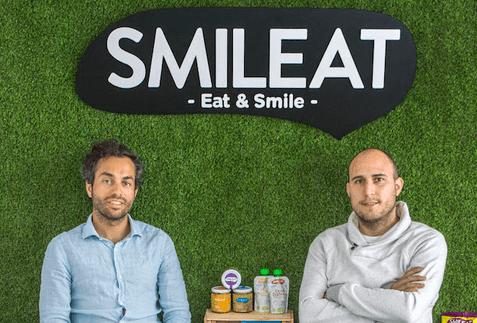 Imagen de la noticia Smileat anima la inversión en agrifood con una ronda de €1'8m